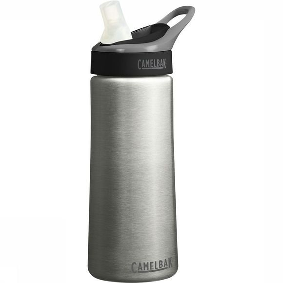 CamelBak Groove Stainless 0.6L Drinkfles Zilver
