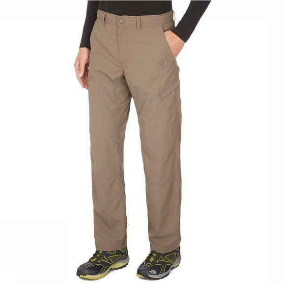 The North Face Horizon Broek - EU Reg Middenbruin