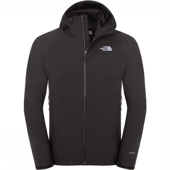 The North Face Stratos Jas Zwart