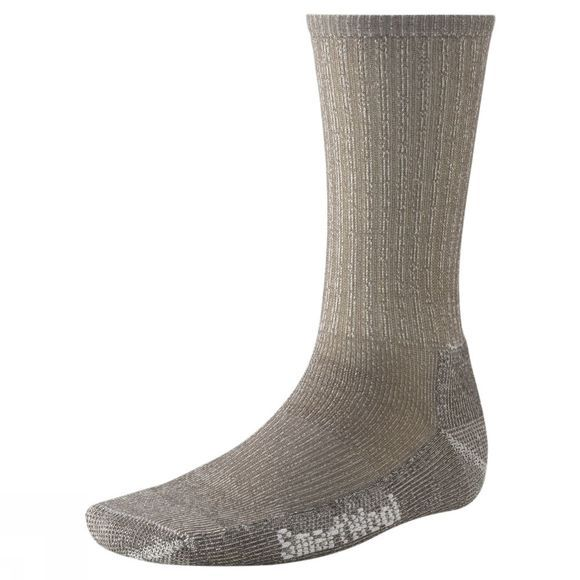 Smartwool Hike Light Crew Sok Taupe