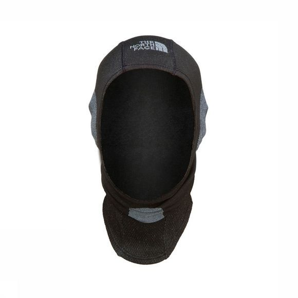 The North Face Muts Under Helmet Balaclava Zwart