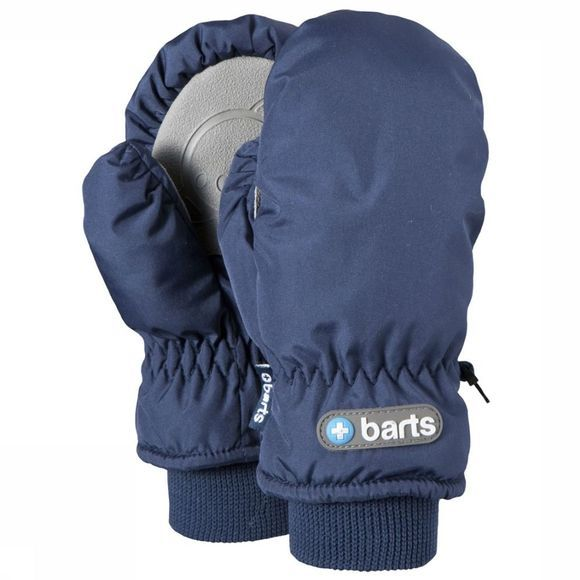 Barts Nylon Want Junior Marineblauw
