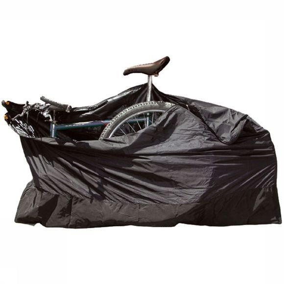 Bach Bike Protection Bag Fietstas Zwart