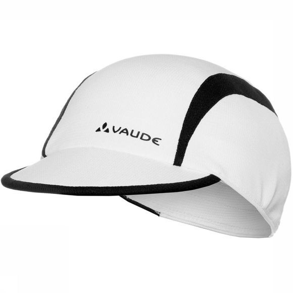 Vaude Bike Hat III Pet Gebroken Wit