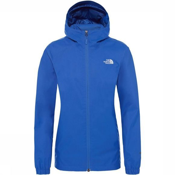 The North Face Quest Jas Dames Blauw/Koningsblauw