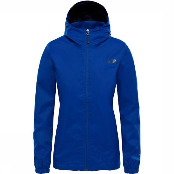 The North Face Quest Jas Dames Koningsblauw