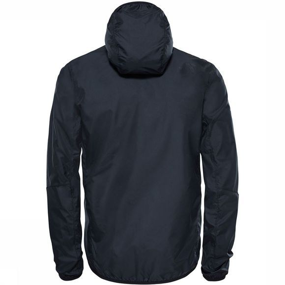 The North Face Drew Peak WindWall Jas Zwart