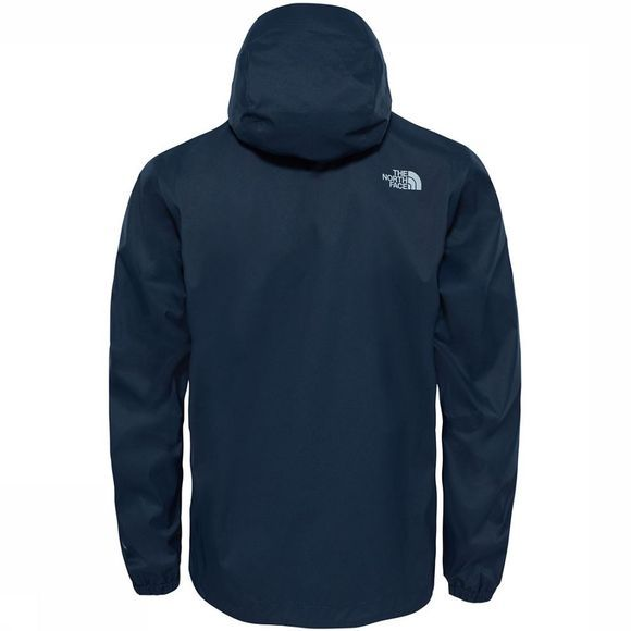The North Face Quest Jas Donkerblauw/Middenblauw