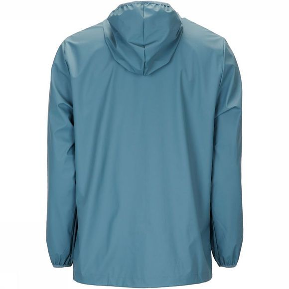 Rains Base Jas Middenblauw