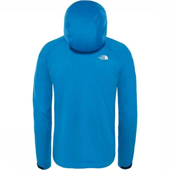 The North Face Impendor Apex Light Jas Middenblauw
