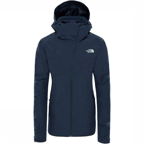 The North Face Inlux Triclimate 3-in-1 Jas Dames Marineblauw