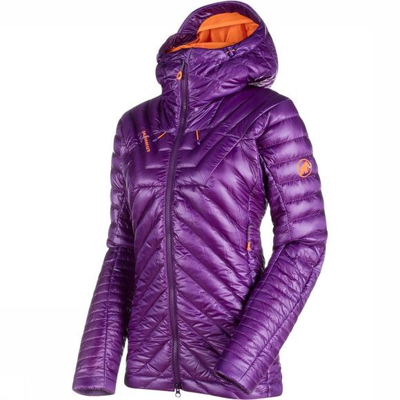 Eigerjoch Advanced In Hooded Jas Dames