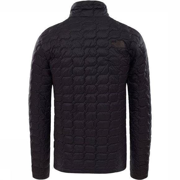 The North Face Thermoball Jas Zwart