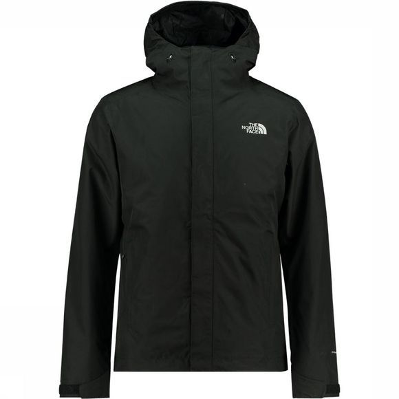 The North Face Merak Triclimate 3-in-1 Jas Zwart