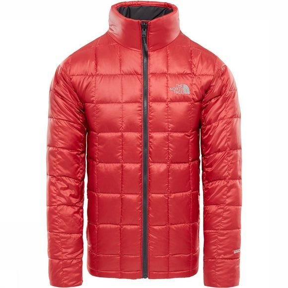 The North Face Kabru Dons Jas Middenrood