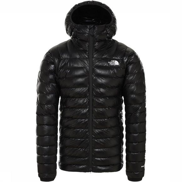 The North Face Summit L3 Donsjas Zwart
