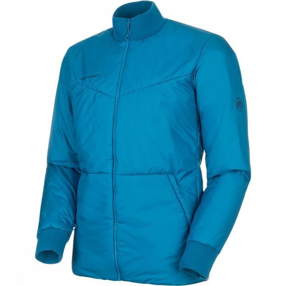 Mammut Trovat 3-In-1 Hooded Jas Donkerblauw