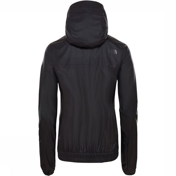 The North Face Cyclone Jas Dames Zwart
