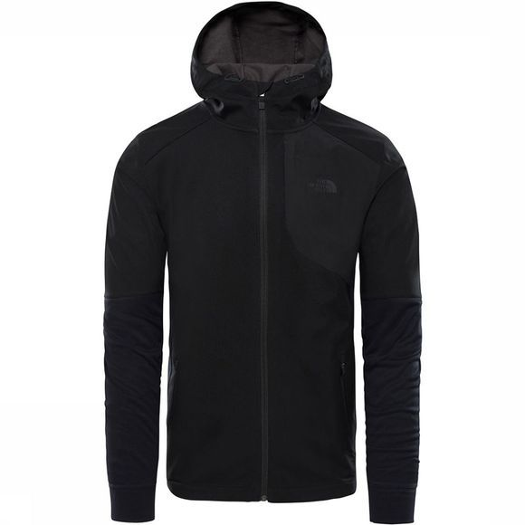 The North Face Kilowatt Jas Zwart