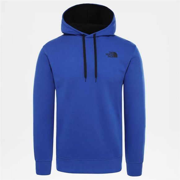 The North Face Seasonal Drew Peak Pullover Hoodie Koningsblauw/Blauw