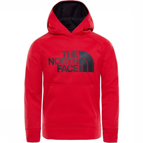 The North Face Surgent P/O Boys Trui Junior Middenrood