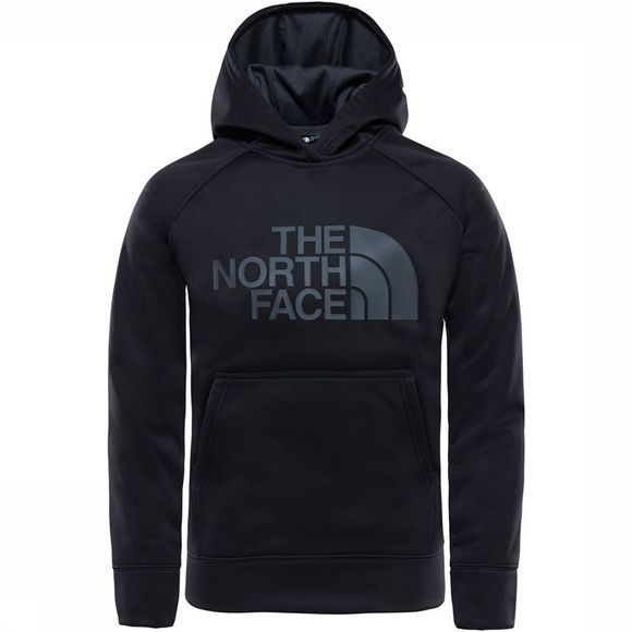 The North Face Surgent P/O Boys Trui Junior Zwart