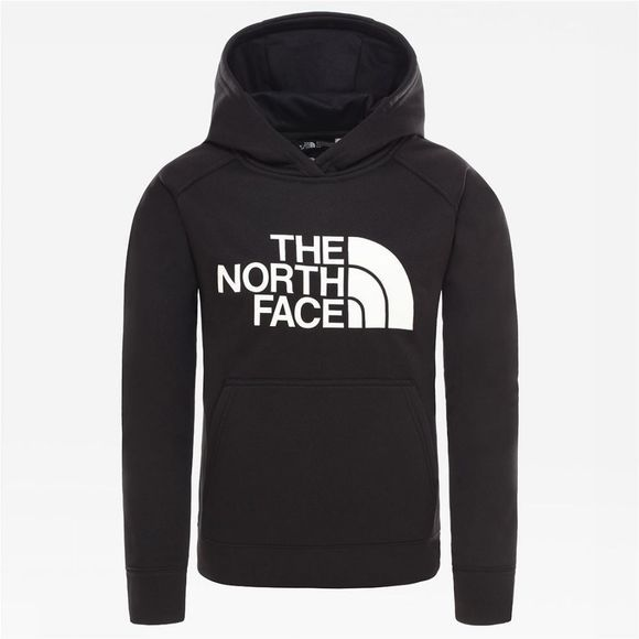 The North Face Surgent P/O Hoodie Junior Zwart