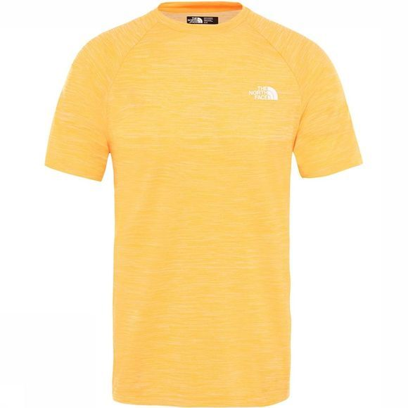 The North Face Impendor Shirt Oranje