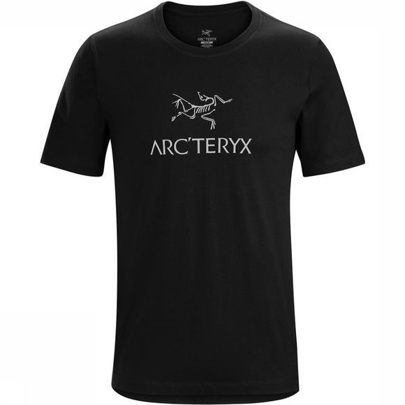 Arc'teryx Arc'word Shirt Zwart