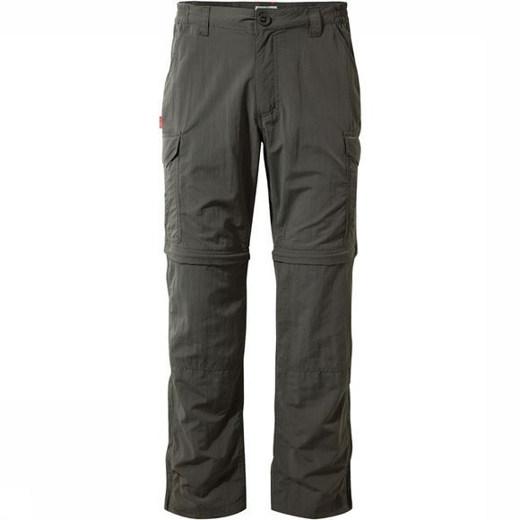 Nosilife Convertible Regular Broek