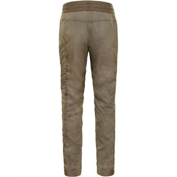 The North Face Aphrodite Broek Dames Taupe