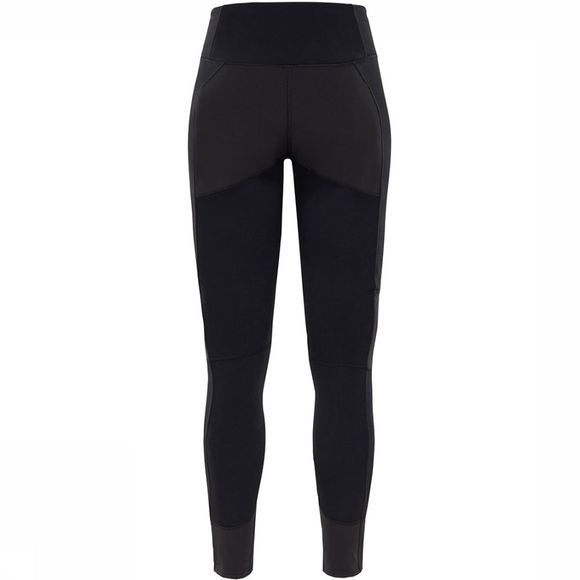The North Face Inlux Winter OD Legging Dames Zwart