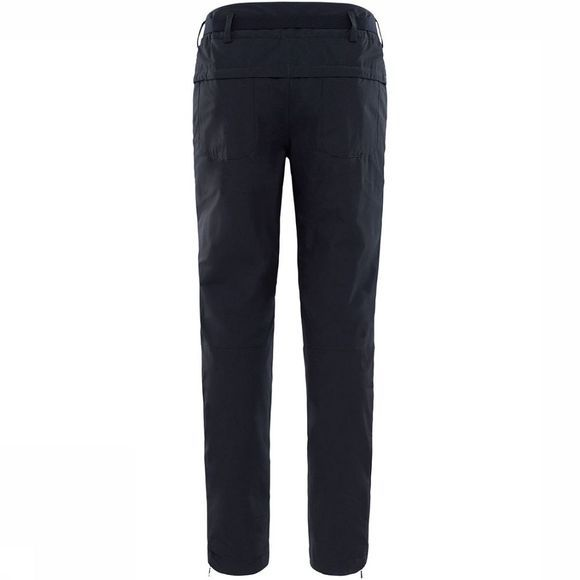 The North Face Isolerende winterbroek Zwart