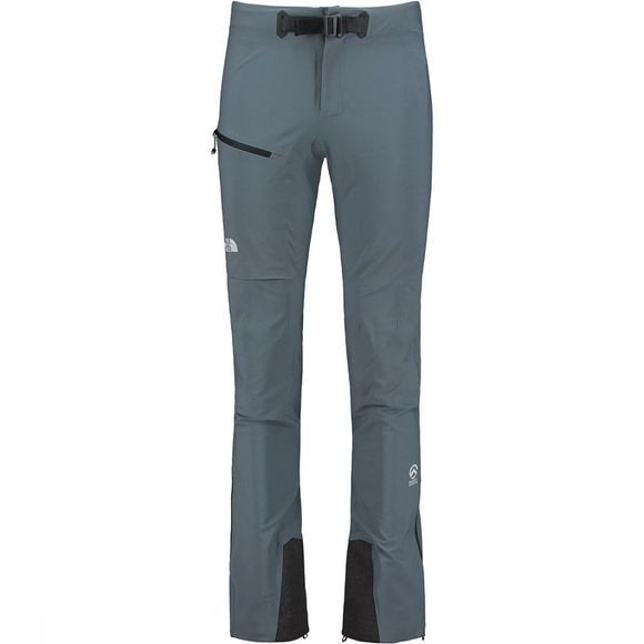 The North Face L4 Proprius Softshell Regular Broek Dames Middengrijs