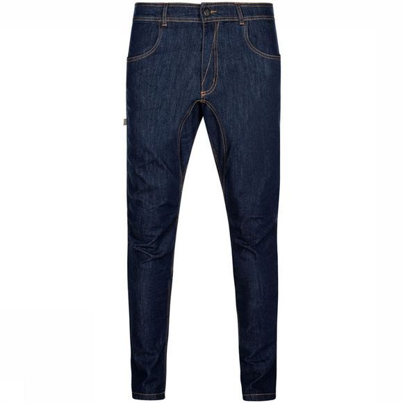 Nihil Alphane Jeans Donkerblauw