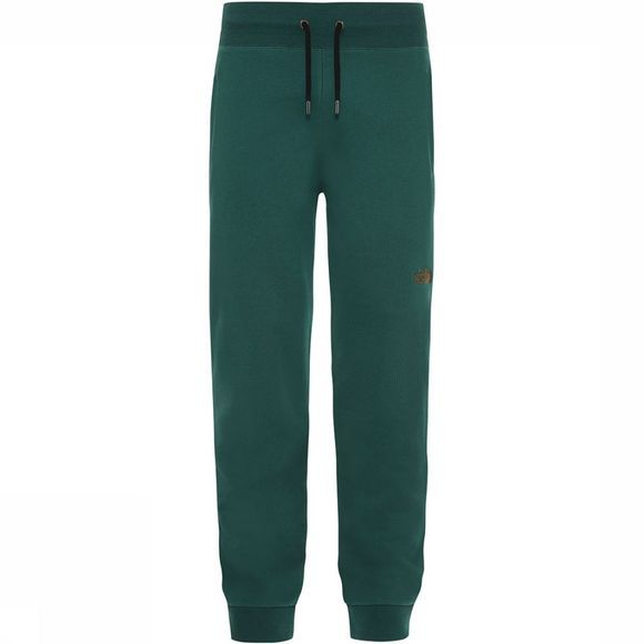 The North Face NSE Broek Donkergroen