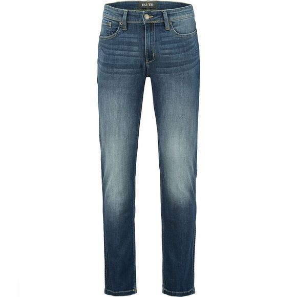 Duer L2X Performance Denim Slim Fit Jeans Jeans/Lichtblauw