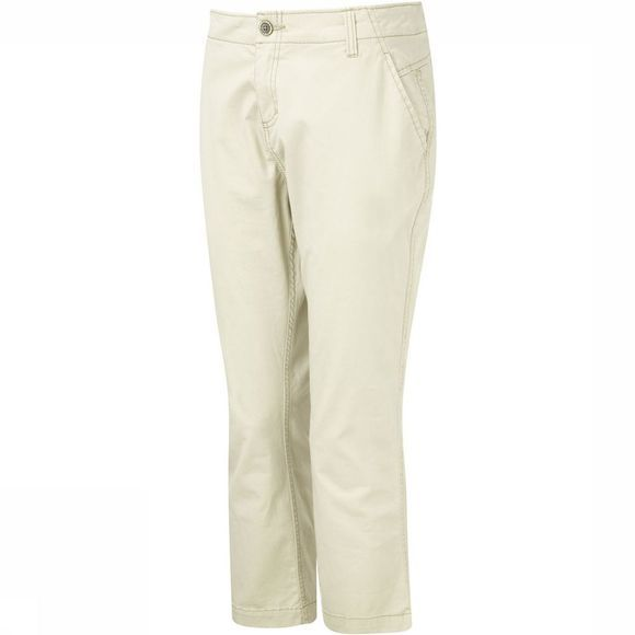 Royal Robbins Ventura Capri Broek Dames Steen