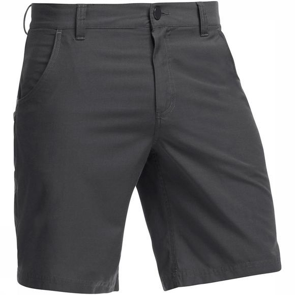 Icebreaker Escape Shorts Zwart