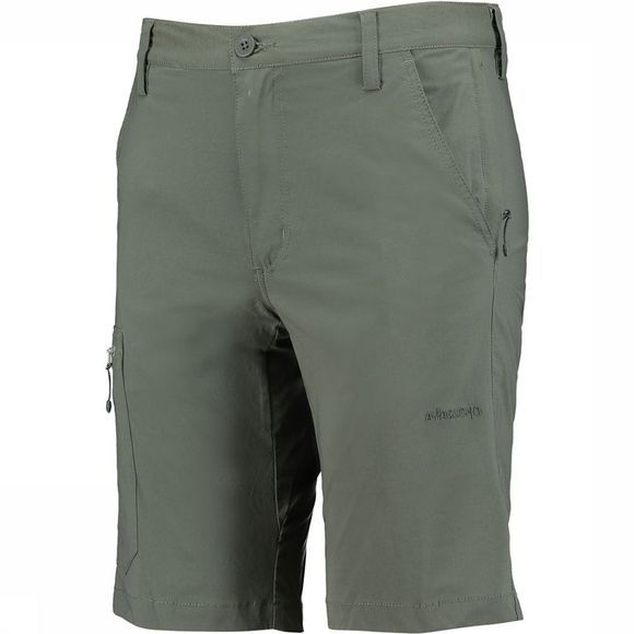 Ayacucho Equator Shorts AM Stretch Donkergrijs
