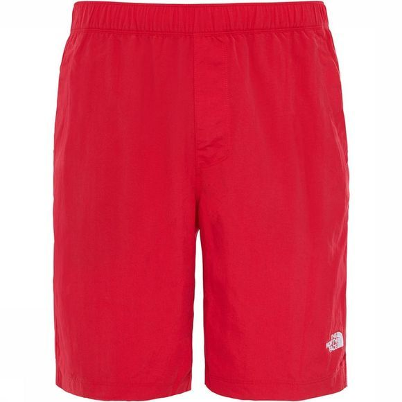 The North Face Class V Rapids Short Rood/Wit