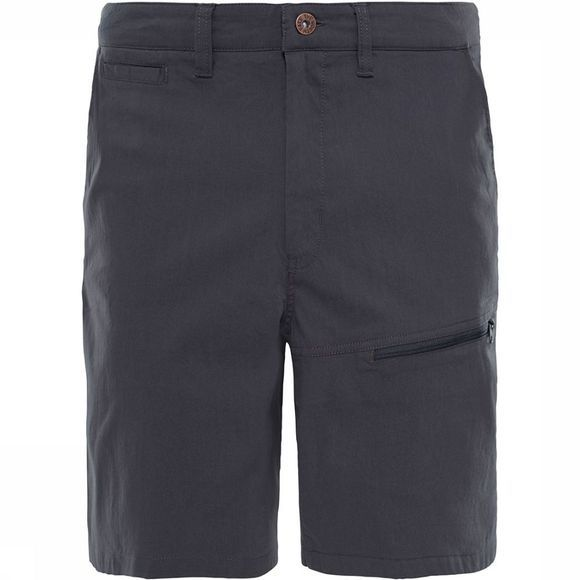 The North Face Granite Face Short Donkergrijs