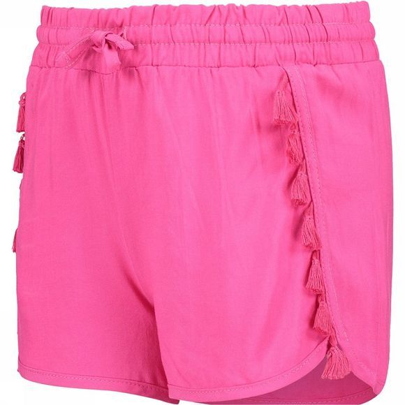 Ayacucho Manzanillo Short Junior Fuchsia