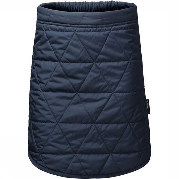 Jack Wolfskin Bear Lodge Rok Junior Marineblauw
