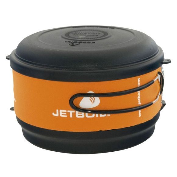 Jetboil JET FLUXRING COOKING POT 1.5L -