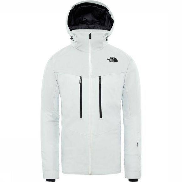The North Face Chakal Jas Lichtgrijs