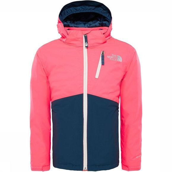 The North Face Snowdrift Ins Jas Junior Middenrood