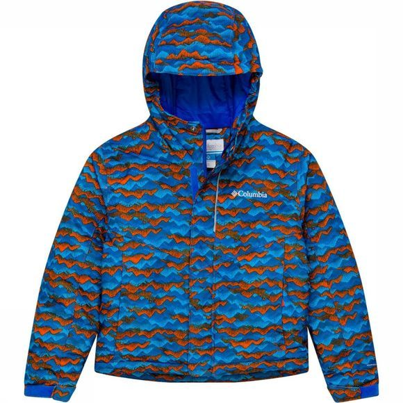 Columbia Buga Set Skipak Junior Oranje