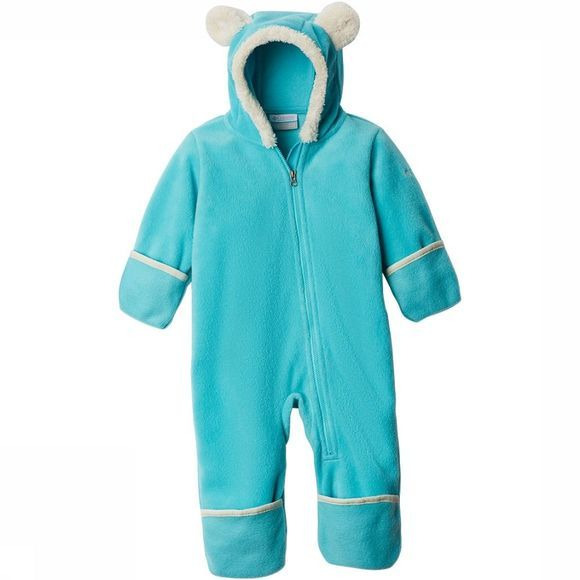 Columbia Tiny Bear II Bunting Junior Lichtblauw