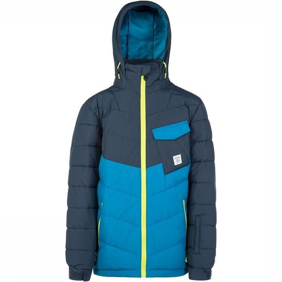 Protest Lodge Jas Junior Marineblauw